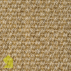 Sisal vloerkleed Matros Dragon Grass
