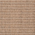 Sisal vloerkleed Cunera Incata 3618