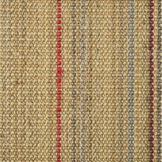 Sisal vloerkleed Mayatex Stripe