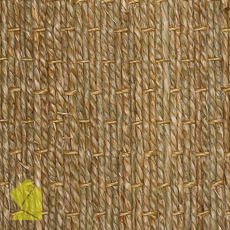 Zeegras vloerkleed Matros Prado