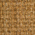 Zeegras/Sisal vloerkleed Mountaingras Hymalyas 4x4 Naturel
